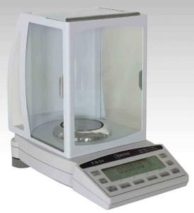 Electronic Analytical Balance