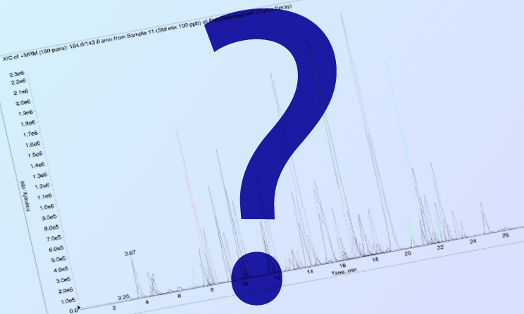 How to calculate System Suitability in Chromatography