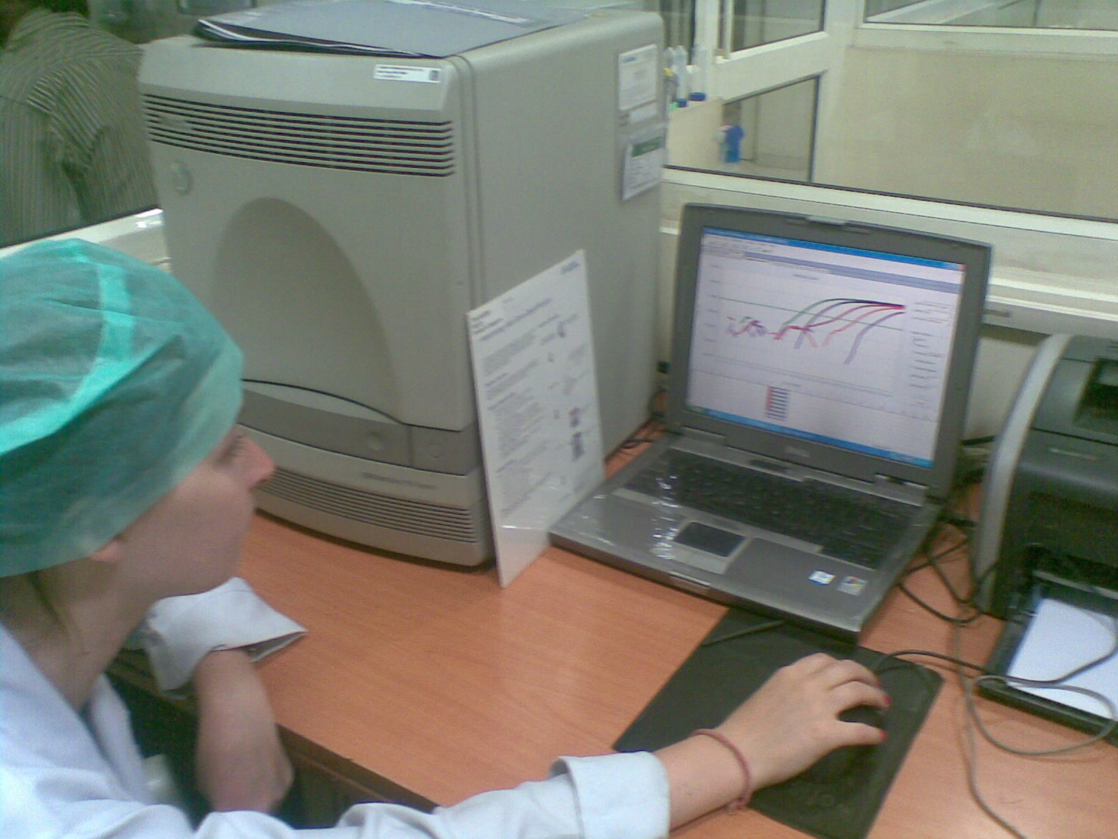 Job Responsibilities of an Analytical Chemist