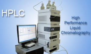What is HPLC?