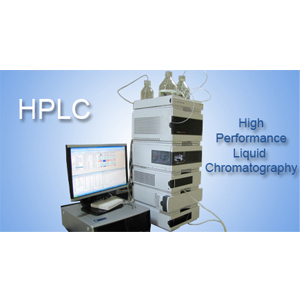 Introduction to High Performance Liquid Chromatography and it's parts