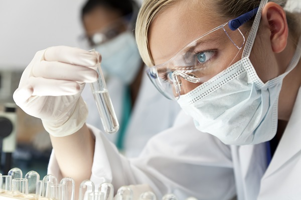 Analytical Science and Research
