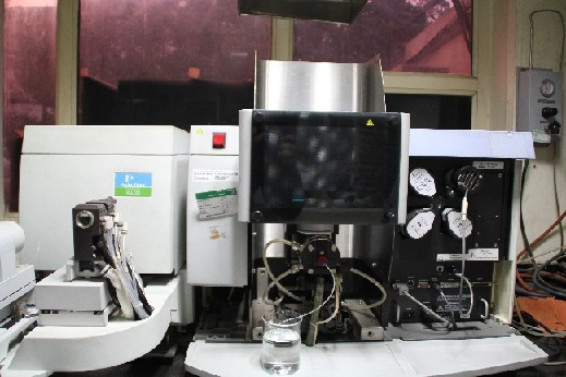 How Knowledge of Atomic Absorption Spectroscopy will contribute to my career growth?