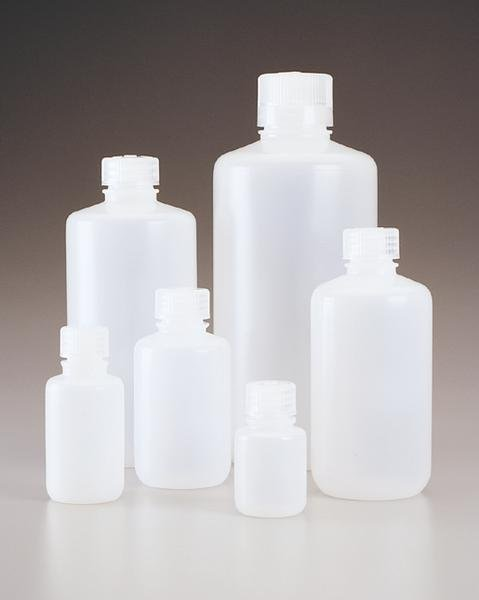 Inert Material Sample Containers