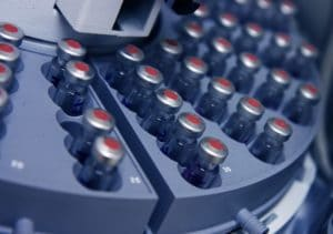 How to Deprotenize Biological Fluids prior to HPLC analysis