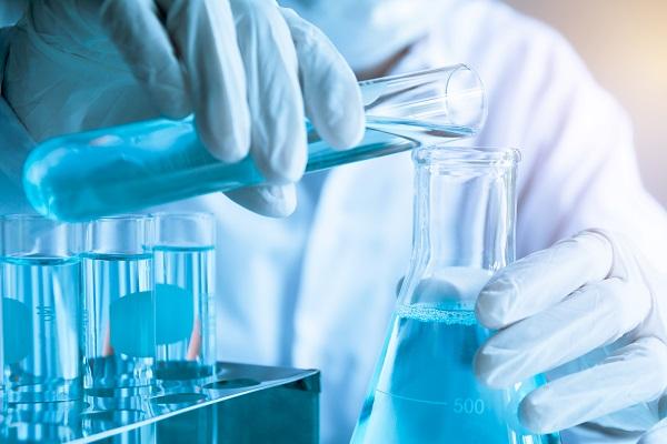 Analytical Chemist
