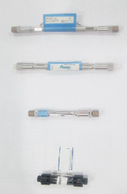 USP Classification of HPLC Columns