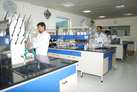 How is Laboratory Accreditation Different from Laboratory Registration?