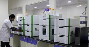 Advantages of HPLC over Thin-layer Chromatography (TLC)