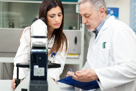 Importance of Control and Maintenance of a Laboratory Notebook