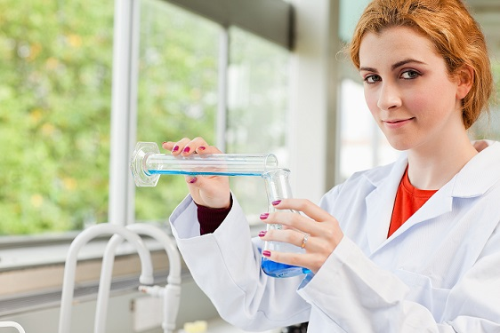 How to Mix HPLC Mobile Phase Solvents for consistency of results?
