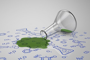 Importance of Laboratory Spill Management