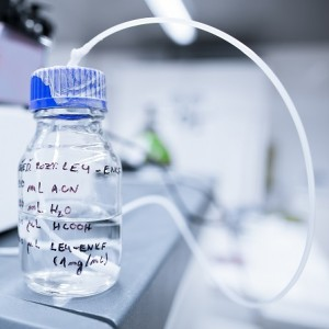 What are the Desirable Properties of HPLC Mobile Phase?