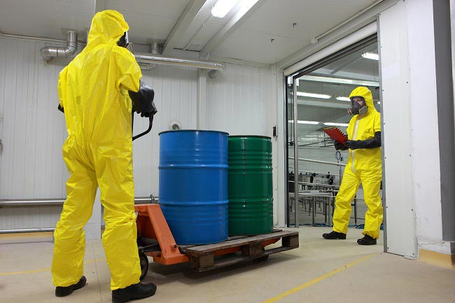 What are essential considerations for disposal of Laboratory Waste?
