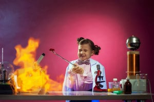 Fire Hazards in the Laboratory