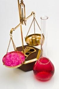 chemical analysis measurements