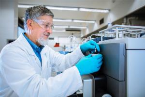 HPLC-Chromatographic-System