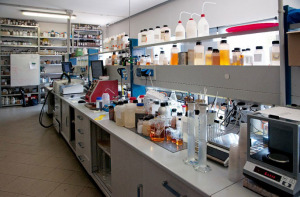 Understanding the Classification of Laboratory Reagents