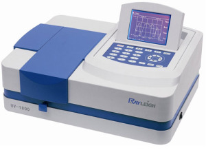 UV-Visible Spectro Photometer