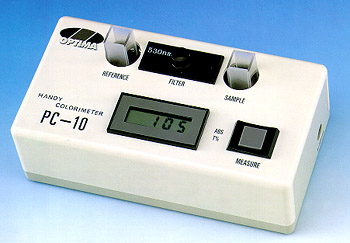 Why Spectrophotometers have replaced Filter Colorimeters?