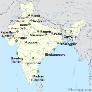India's Emergence as International Training Hub