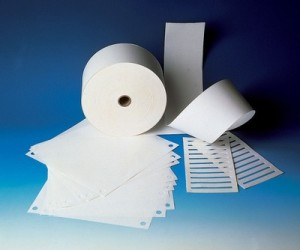 Types of Papers and their applications in Paper Chromatography