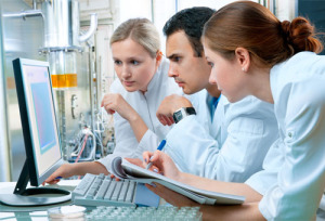 How to extract maximum benefit from a laboratory training program?