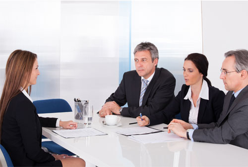 Useful tips for appearing for a Job Interview