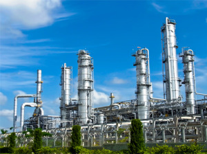Gas Chromatography in Petroleum Refining Industry