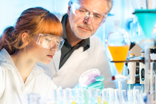 Role of Laboratories and Operational Ethics