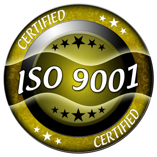 What is the Role of ISO 9001:2008 in maintaining Quality in a Laboratory?