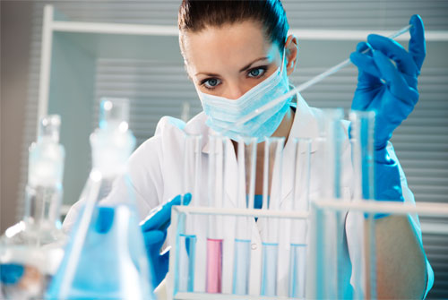 How good hygiene practices contribute to laboratory safety and quality of results?