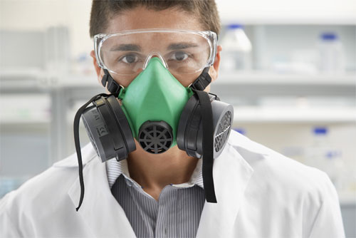 How to ensure Laboratory Safety through Safety Audits?