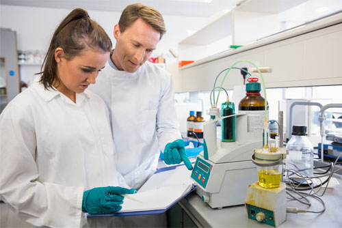 Why is it important to participate in Interlaboratory Comparison Programmes?