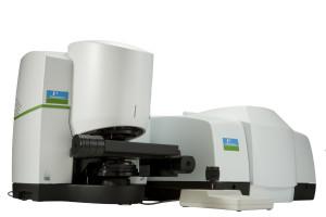 FT-IR Microscope