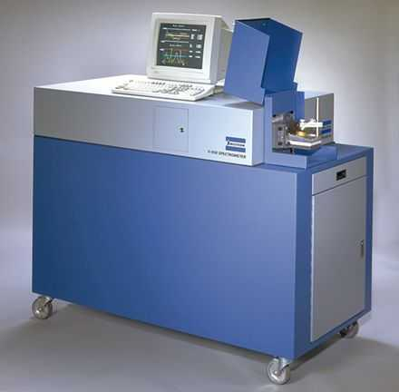 Multi-Channel-Arc-Spark-Spectrometer-V-950-