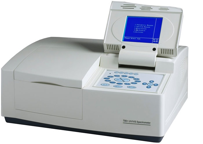 Useful tips to ensure top performance of your UV – VIS Spectrophotometer
