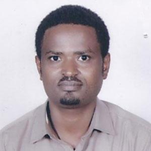 Mesfin Mezemir Abebe
