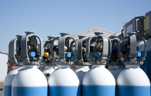 Importance of Colour Coding for Gas Cylinders and Lines in Laboratories
