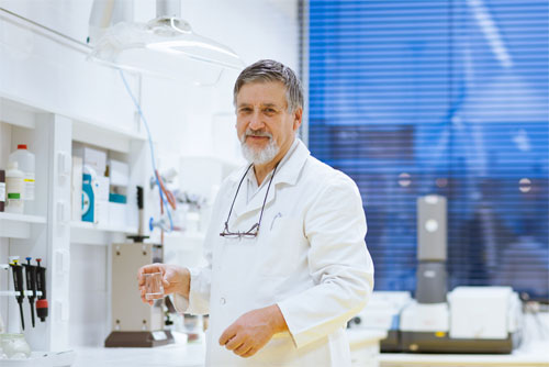 How Gas Chromatography can contribute to your career prospects?