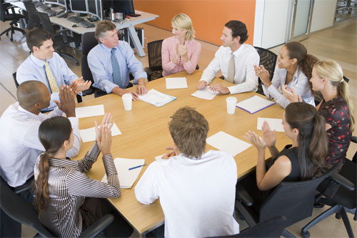 How Management Review Meetings Support Laboratory Operations?