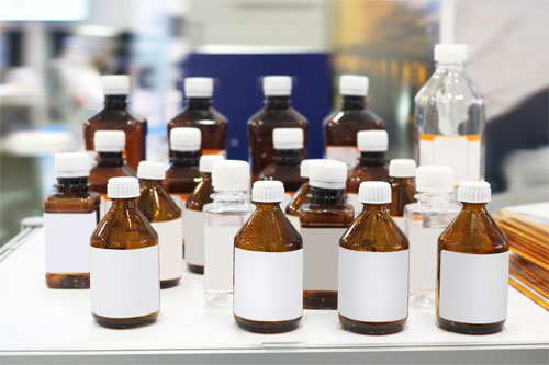 Desirable Characteristics of Solvents used for NMR Studies