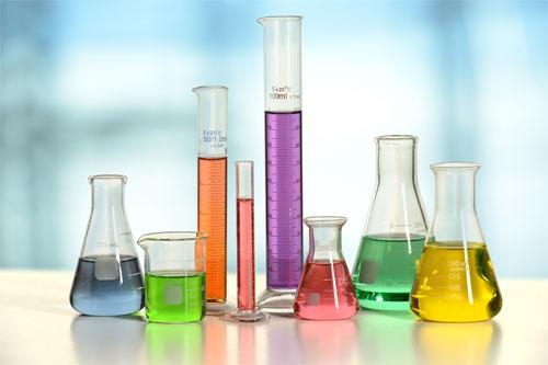 Misuse of Laboratory Glassware