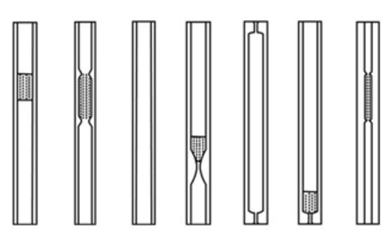 Common-liner-designs