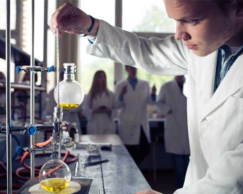 Are Proficiency Testing and Inter- Laboratory Comparisons the same?