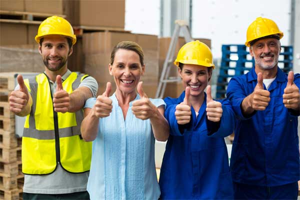 Laboratory Warehouse Safety – Whose responsibility is it?