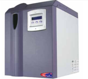 Recommendations for switching from Gas cylinders to Laboratory gas generators