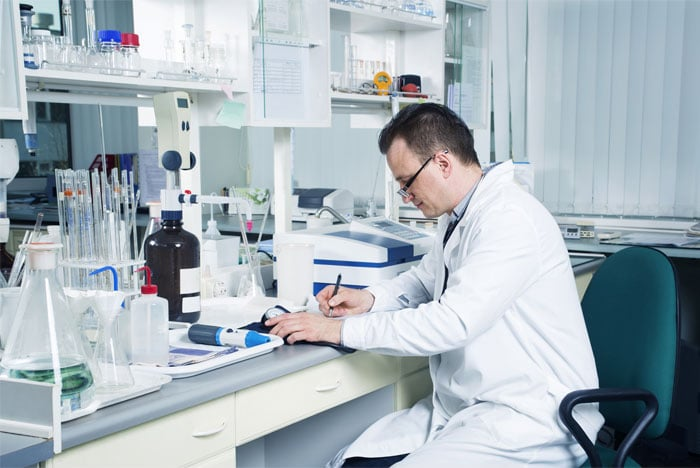 Essential considerations for working alone in laboratories