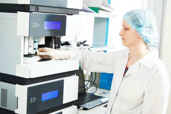 Which technique to use – GC or HPLC?
