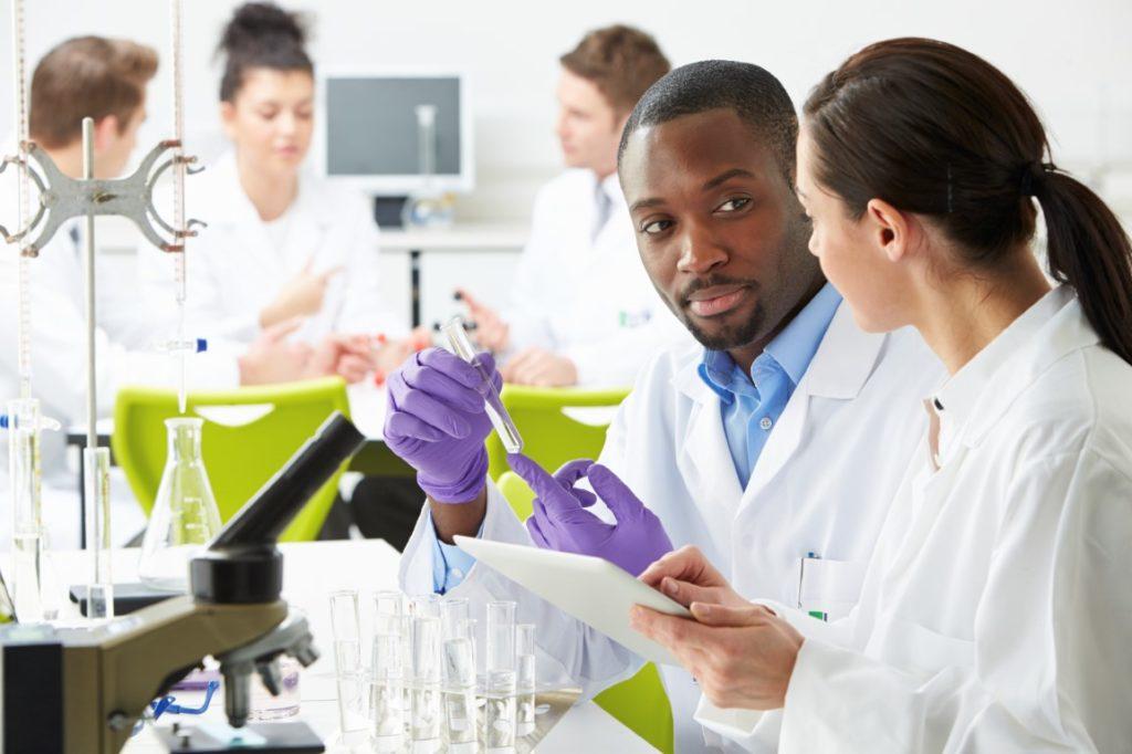 lab-training